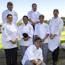Windward CC launches food service training partnership