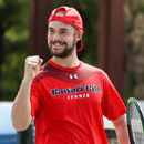 Tennis and basketball standouts named UH Hilo Pepsi Athletes