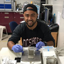 UH Hilo grad student leads first water quality study in Micronesia