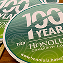 Honolulu CC keeps 100-year celebration going