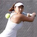 UH Mānoa tennis player earns 1st major honor