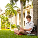 Leading national student survey returns to UH Mānoa