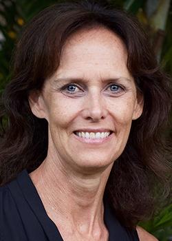 Margaret Anne McManus