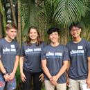 Hawaiʻi high school students flex their science skills