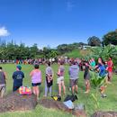 Native Hawaiian aquaculture taught at international gathering