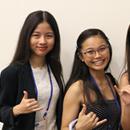 Hawaiʻi aquaculture high school student videos go global