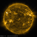Investigation of Sun's ejected atoms, solar winds, led by UH researcher