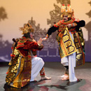 Balinese folktale takes the mainstage at Kennedy Theatre