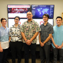 NSA, UH West O'ahu strengthen cyber security partnership