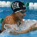 UH Mānoa swim, dive team honored for academic excellence