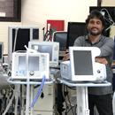 Kapiʻolani CC loans ventilators amid the COVID-19 crisis