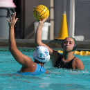 Water polo Wahine named All-Americans