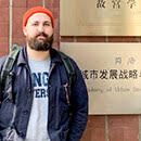 Student relief: Architecture student left everything in China, needs help