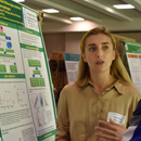 Research opportunities for students continue during COVID-19