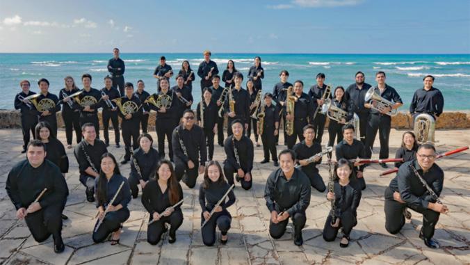 U H Wind Ensemble