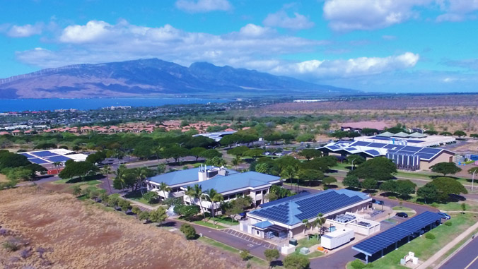 UH awarded Maui High Performance Computing Center contract valued up to $75M