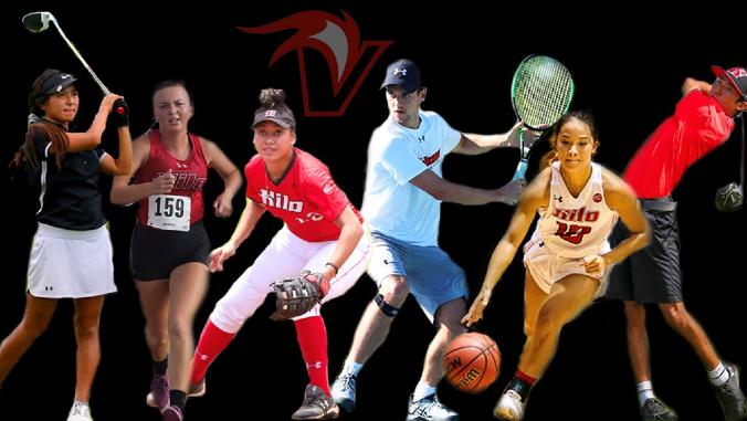 vulcan student athletes