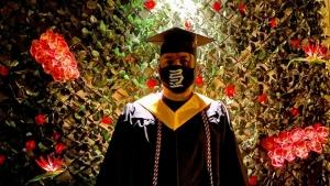 Leeward C C graduate