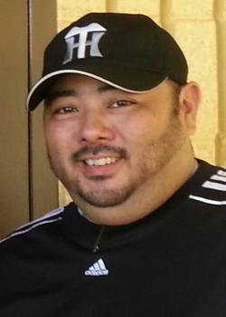 Jeffrey Mexia
