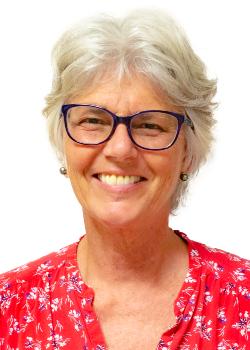 Kirsten Mollegaard