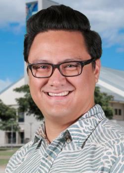 Kamuela Yong