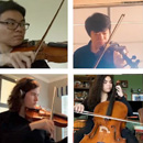 UH West Oʻahu strings ensemble keeps the music going