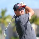Baseball pitcher, men's golfer receive UH Hilo Pepsi Senior Salute