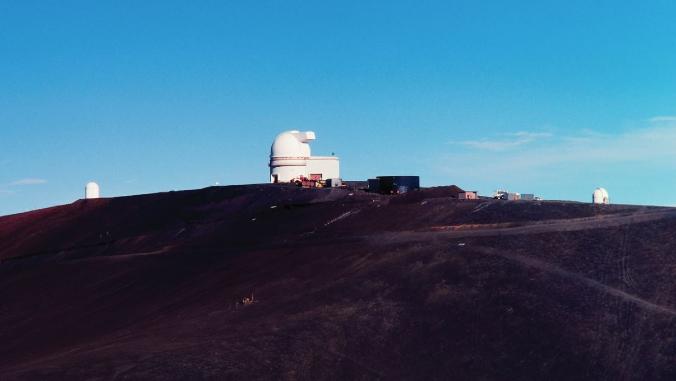 88 inch telescope