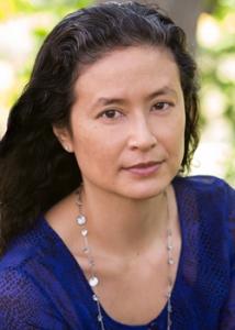 headshot of Lisette Marie Flanary