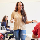 UH West Oʻahu recognized for teacher preparation excellence