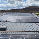 New UH West Oʻahu PV system adds 96 kilowatts to net-zero goal