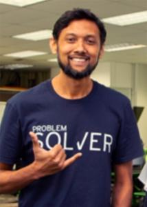 Arif Rahman headshot
