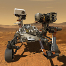 Search for signs of ancient life on Mars begins with rover landing