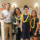 UH medical school welcomes first students of the Class of 2024