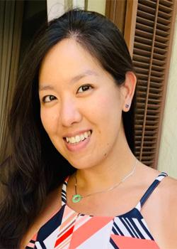 Mary Guo