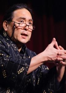 headshot of Alton Takiyama-Chung
