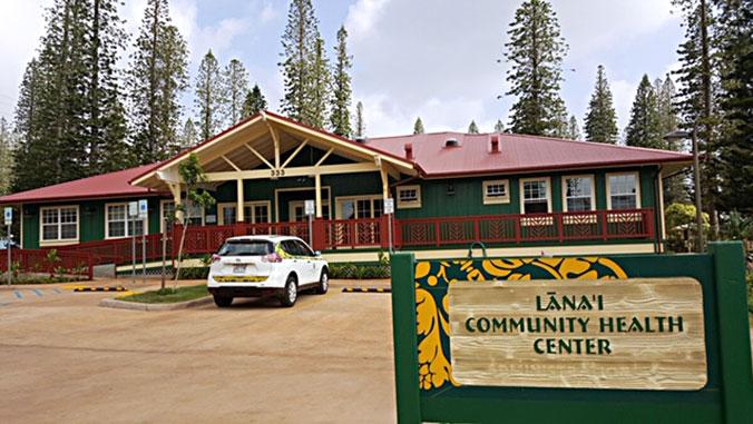 lanai community health center