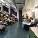 UH online ethics series features high-profile panelists
