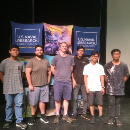 UH Maui College students win international space tech competition