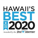 UH campuses honored as Hawaiʻi's Best