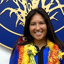UH alumna receives nation's highest math and science teaching honor