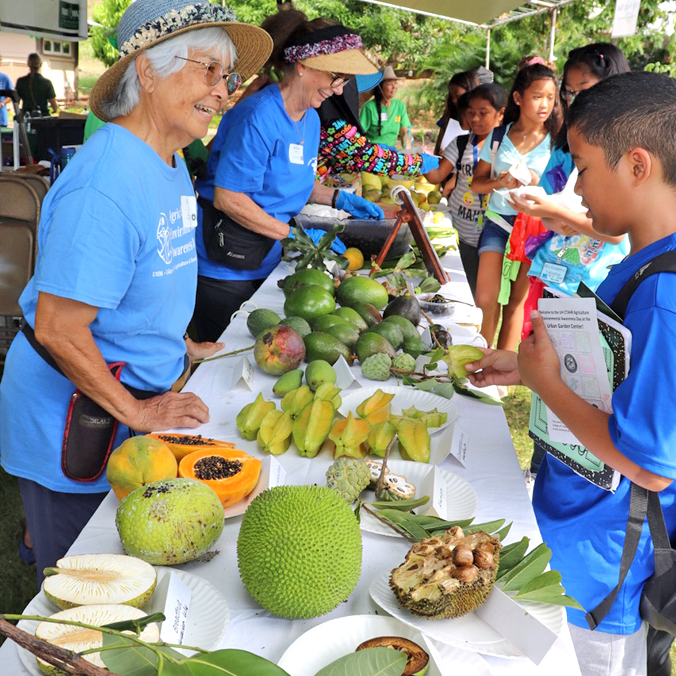 $1.5M to help Native Hawaiian students in agriculture and sustainability