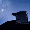 University begins conversion of James Clerk Maxwell Telescope to zero-discharge system