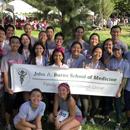 Family medicine student group wins national award