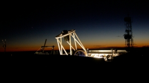 faulkes telescope north