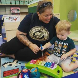 Single moms focus of Windward CC aid project