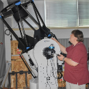 Public invited to virtual open house on proposed UH Hilo teaching telescope