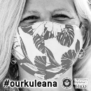 UH Hilo leaders remind Hawaiʻi that it's #ourkuleana: Wear a mask!