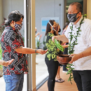 Renovated Leeward CC Kīpuka, Native Hawaiian Center opens