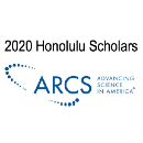 UH Mānoa scholars awarded ARCS Foundation grants for research